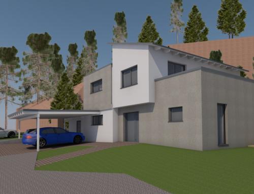 N°.1139 – Einfamilienhaus in Reinhausen