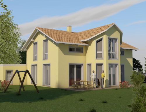 N°.1156 – Einfamilienhaus in Rosdorf