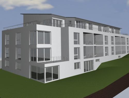 N°.1158 – Mehrfamilienhaus in Rosdorf