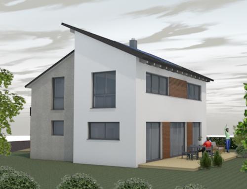 N°.1167 – Einfamilienhaus in Rosdorf