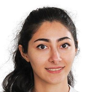 Bahareh Mojtahednazari